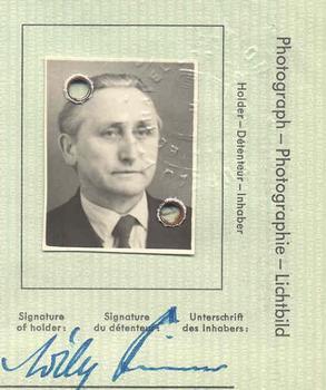 Willy A. Stamm