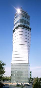 Vienna Airport Control Tower