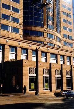 Washington Mutual Tower, Seattle, Washington, USA