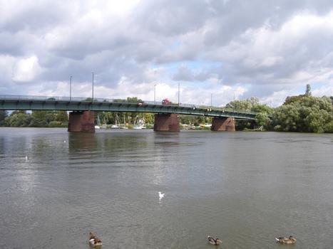 Carl Ulrich Brücke