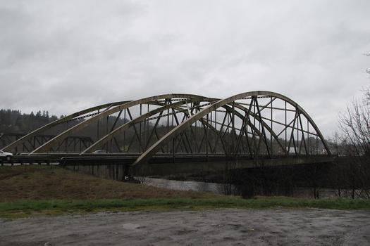 Interstate 5 Toutle River Bridge (northbound)