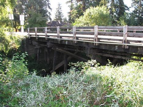 J. P. West Road Bridge