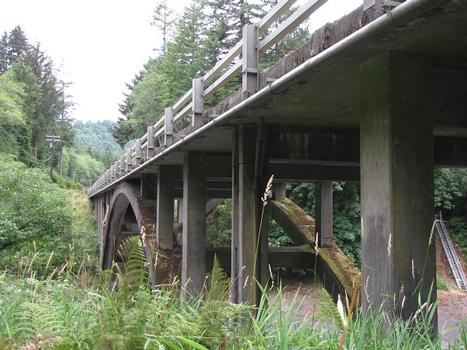 Wilson River Bridge
