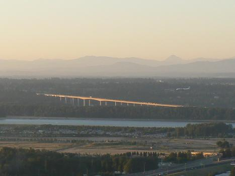 Glenn L. Jackson Memorial Bridge (north span)