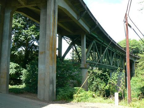 First Elk Creek Bridge