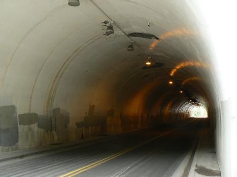 Cornell Tunnel 1 (interior)