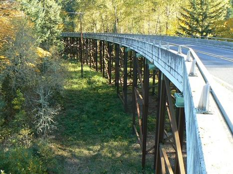 Clackamas River Bridge