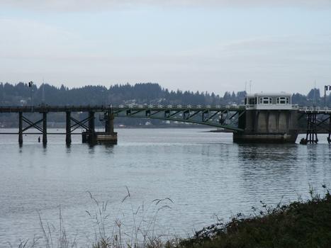 Lewis and Clark River Bridge