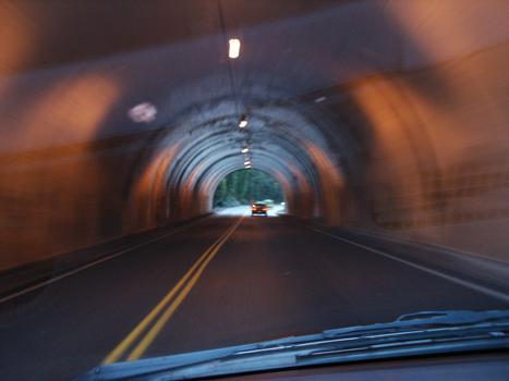 West Burnside Tunnel