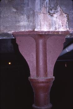 Greystone Cellars, St. Helena