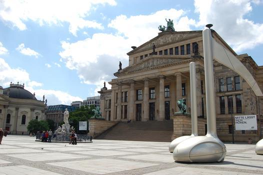 Schauspielhaus, Berlin