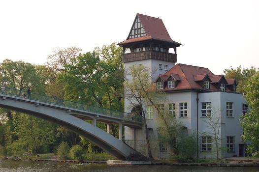 Abteibrücke (Alt-Treptow, 1916)