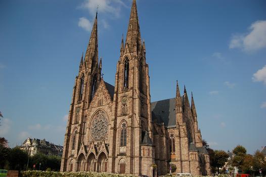 Église Saint-Paul, Strasbourg