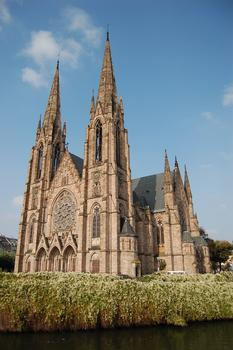 Église Saint-Paul, Straßburg