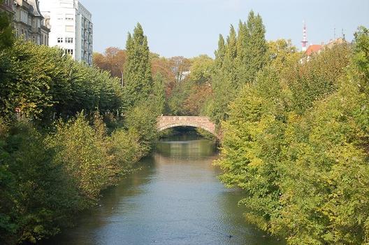 Vogesenbrücke, Straßburg