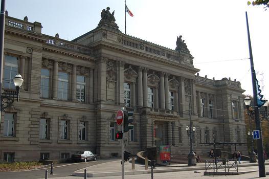 Nationaltheater, Straßburg