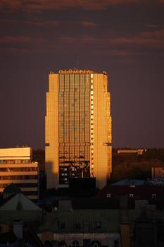 Hotel Olümpia