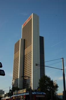 Plaza Büro Center, Frankfurt