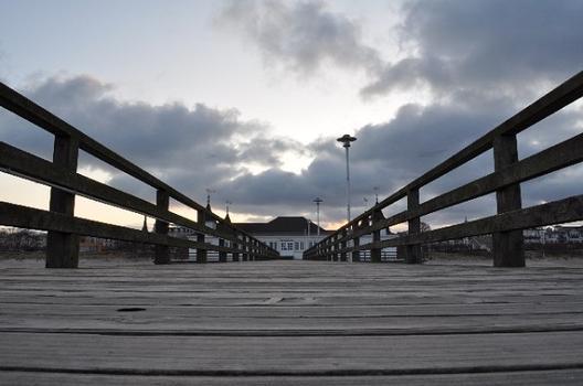 Ahlbeck Pier