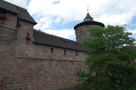 Remparts de Nuremberg