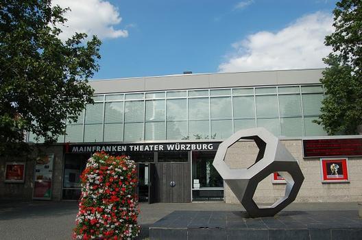 Mainfranken Theater Würzburg