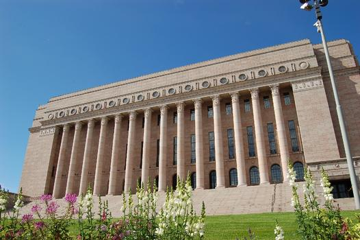 Finnish Parliament