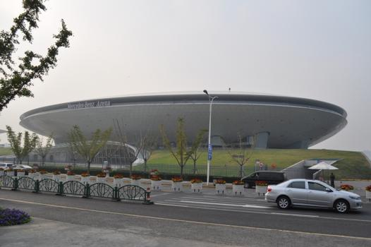 Expo Performance Center