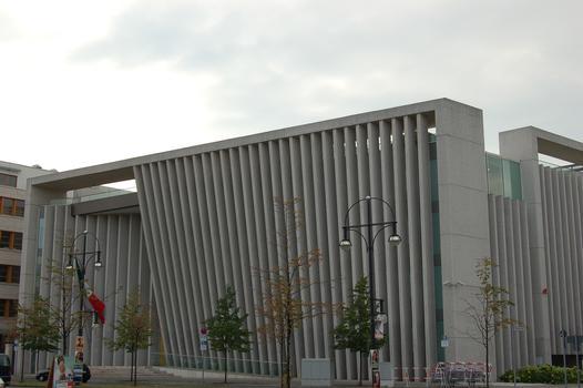Ambassade mexicaine à Berlin