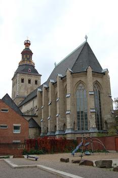 Sankt Ursula, Cologne