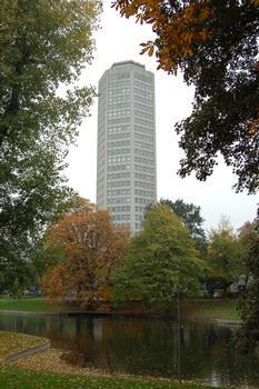 Ringturm, Köln