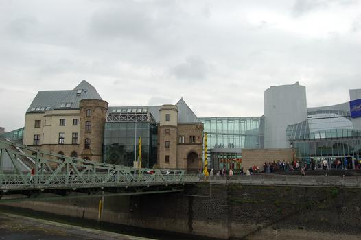 Chocolate Museum, Cologne