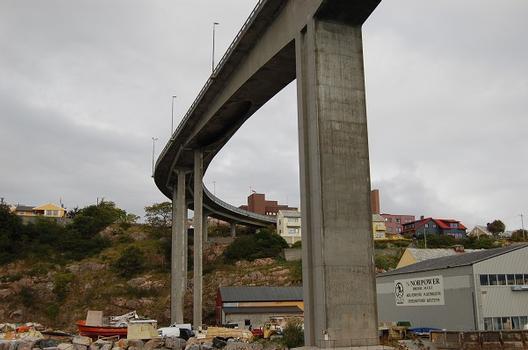 Sørsund Bridge