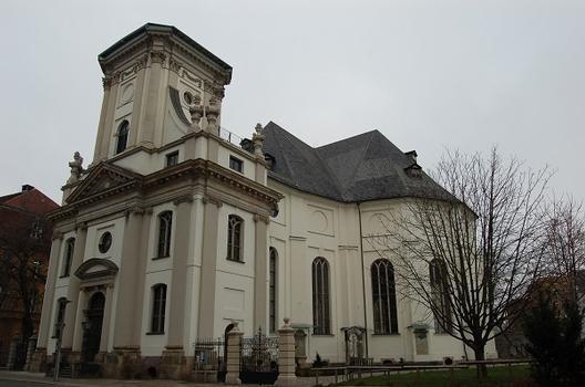 Parochial Church, Berlin