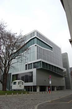 Dutch Embassy in Berlin