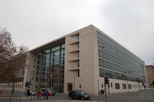 Ministère fédéral de l'Extérieur, Berlin
