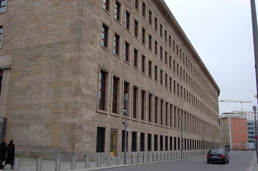 Federal Ministry of the Exterior, Berlin