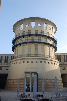 Staatliche Hochschule für Musik und Darstellende Kunst, Stuttgart