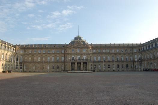 Neues Schloss, Stuttgart