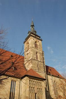 Stiftskirche, Stuttgart