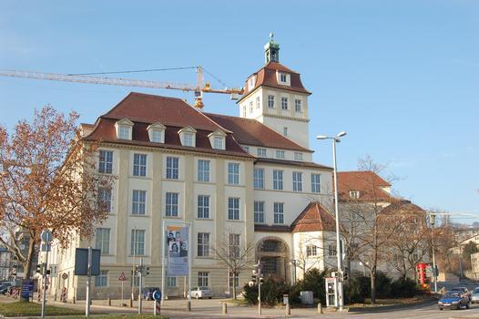 Linden-Museum, Stuttgart