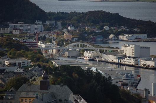 Ålesund Bridge