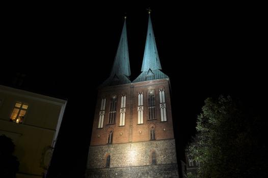 Saint Nicholas' Church
