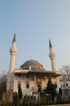 Sehitlik-Moschee, Berlin
