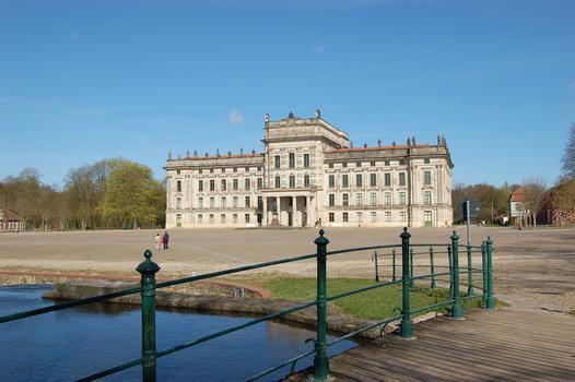 Château de Ludwigslust