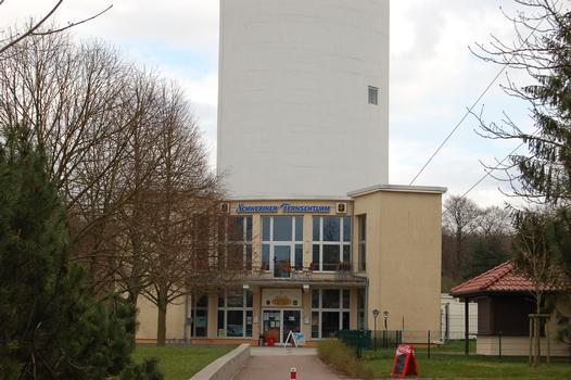 Schwerin-Zippendorf Transmission tower