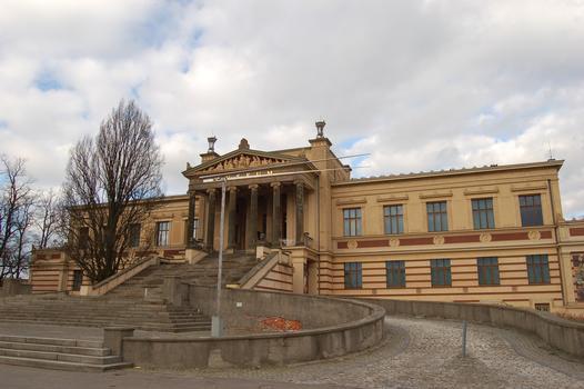 Staatliches Museum, Schwerin