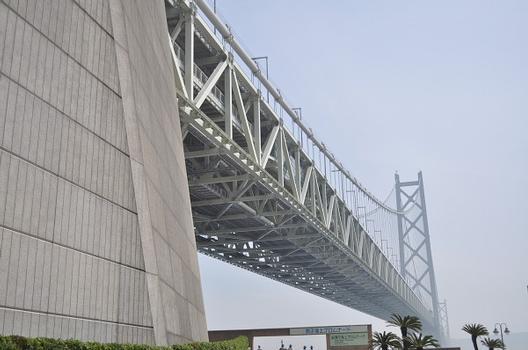 Akashi-Kaikyo-Brücke