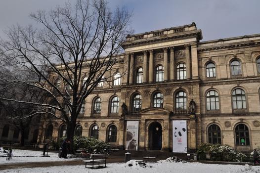 Musée d'histoire naturelle de Berlin