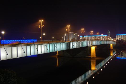 Nibelungenbrücke (Linz)