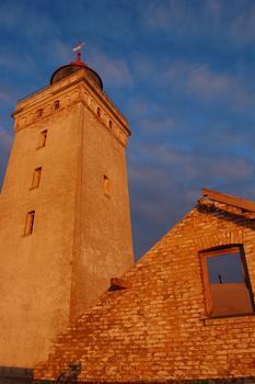 Rubjerg Knude Leuchtturm, Nordjylland, Dänemark